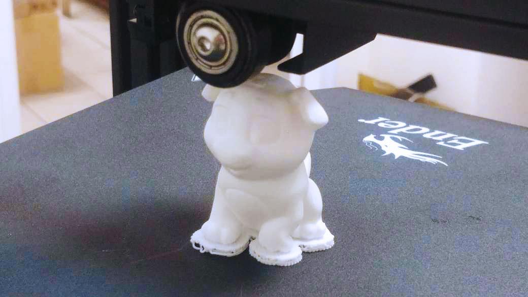 Печать сувениров на заказ на 3D-принтере