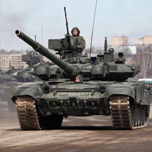 Подарки на День танкиста