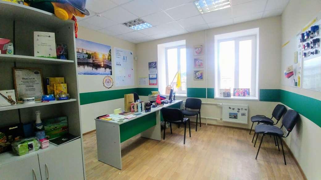 Офис на Елизаровской переехал по новому адресу