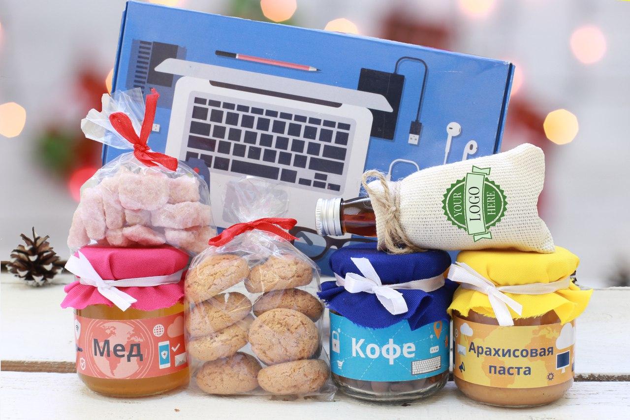Как составить подарочный бизнес-набор?