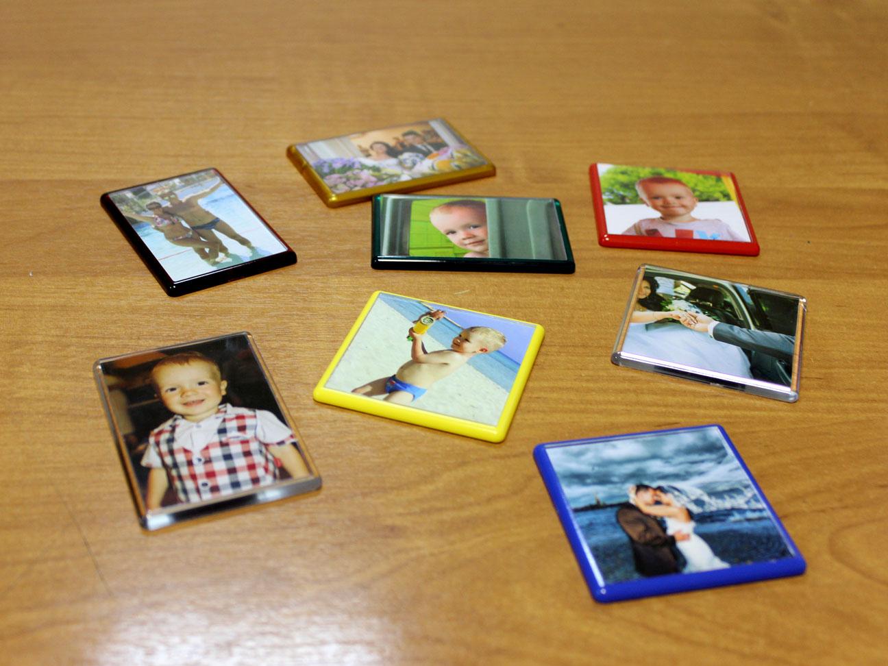 бизнес идея печать фото на магнитах интересные факты